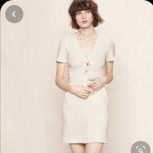 Maja Rosken Dress FR Size 3 (US 6-8)
